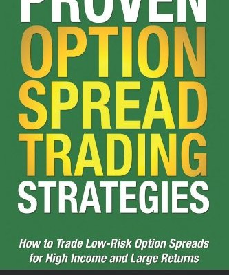 Options spread trading strategies